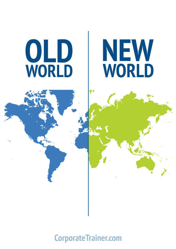 old world and new world economic Students will explore new world and old world food origins to understand how   and land), politics, and global economies in the distribution of food (t59-12f) .